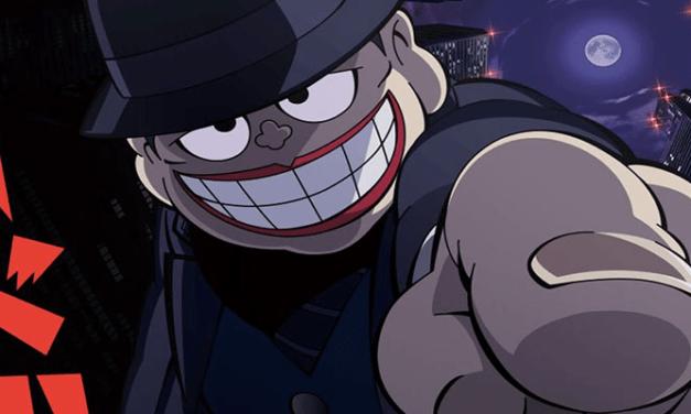 Anime of the Week #37 ~ Warau Salesman NEW