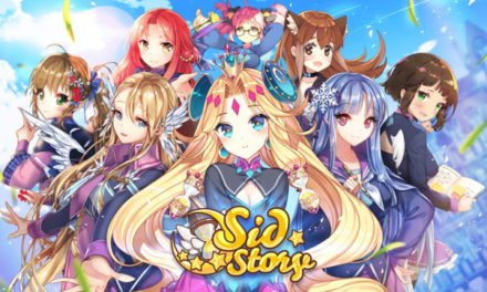 Sid Story – Game review #43