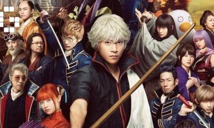 News: Live-Action Gintama 2 Film Surpasses 3 Billion Yen