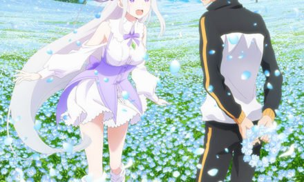 News: Re:Zero Confirms Second OVA Project