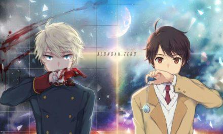 Anime of the Week #47 ~ Aldnoah.Zero