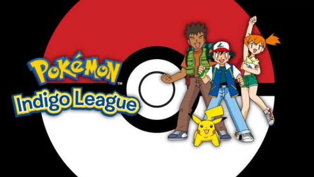 Anime of The Week #51: Pokemon