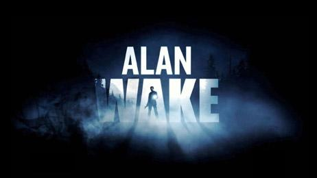 Game Review #50 Alan Wake