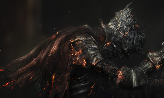 Game Review! #53 Dark Souls III