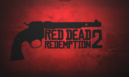 Game Review #55 Red Dead Redemption 2!