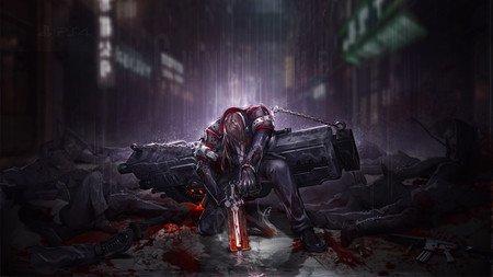 Gungrave G.O.R.E PS4 Game Reveals Story Trailer, December 2019 Release