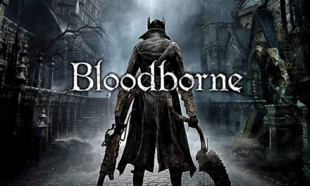 Let's Talk about video games #1 Bloodborne