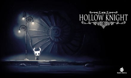 Game Review #56 Hollow Knight