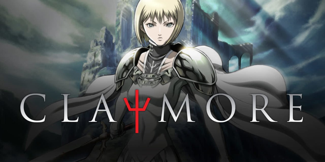 Anime of the Week #65: Claymore