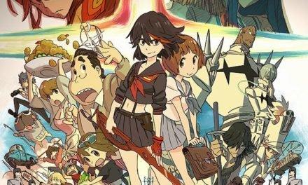 Anime of The Week #67: Kill la Kill