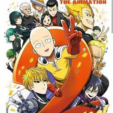 News: One-Punch Man Season 2 Gets Original Video Anime