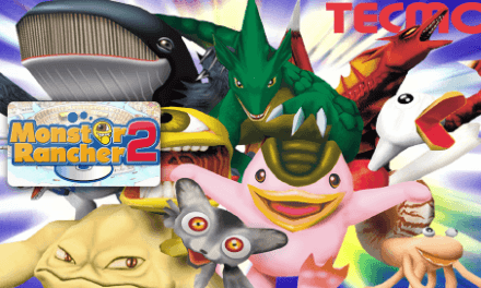 Lets Talk About Monster Rancher 2