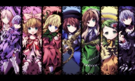 Anime Review #69: Rozen Maiden