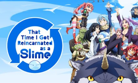 Anime of the Week #68: That Time I Got Reincarnated as a Slime