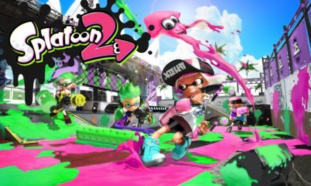 Lets Talk About Splatoon 2
