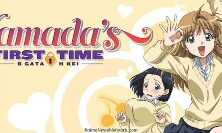 Anime Of The Week #17 ~ B-gata H-kei