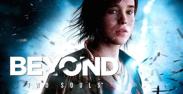 Beyond: Two Souls – Game review #33