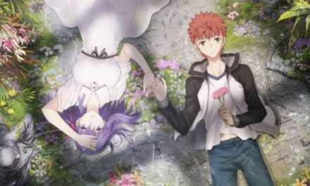 News: Fate/stay night: Heaven's Feel II New Visual and PV!