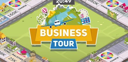 Business tour – #6 Game review
