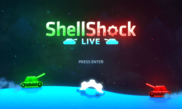 Shellshock live – #7 Game review