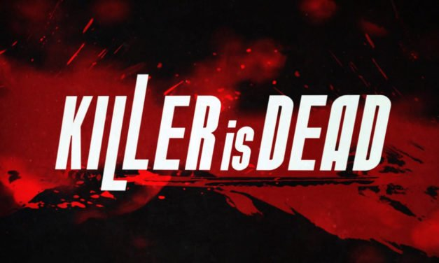 Killer is Dead – #11 Game review