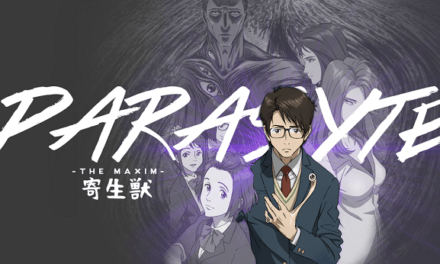 Anime of the Week #23 ~ Parasyte / Kiseijuu: Sei no Kakuritsu