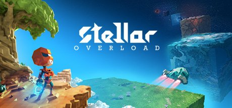 Stellar Overload – #3 Game review