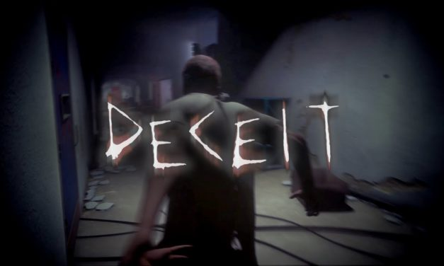 Deceit – #9 Game review