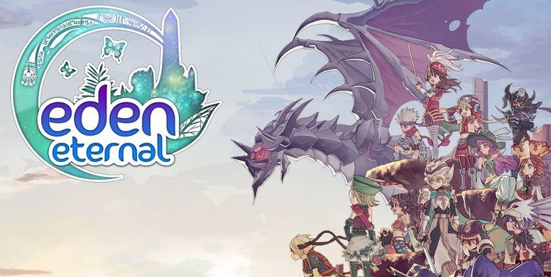 Eden Eternal – Game review #36