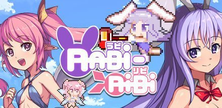Rabi-Ribi – #1 Game review