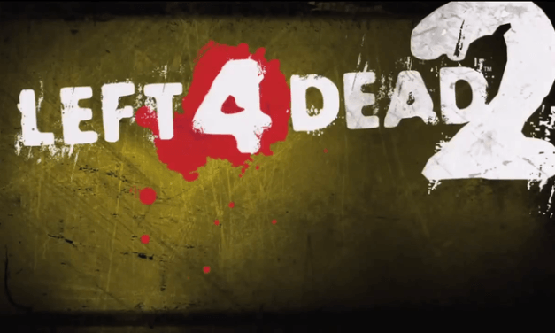 Left 4 Dead 2 – Game review #39