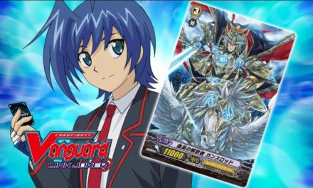 News: Cardfight!! Vanguard Game to Launch 2 New TV Anime