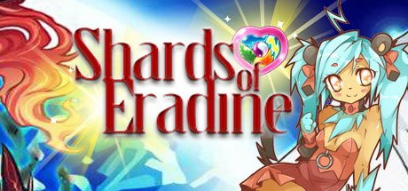 Shards of Eradine – Game review #37