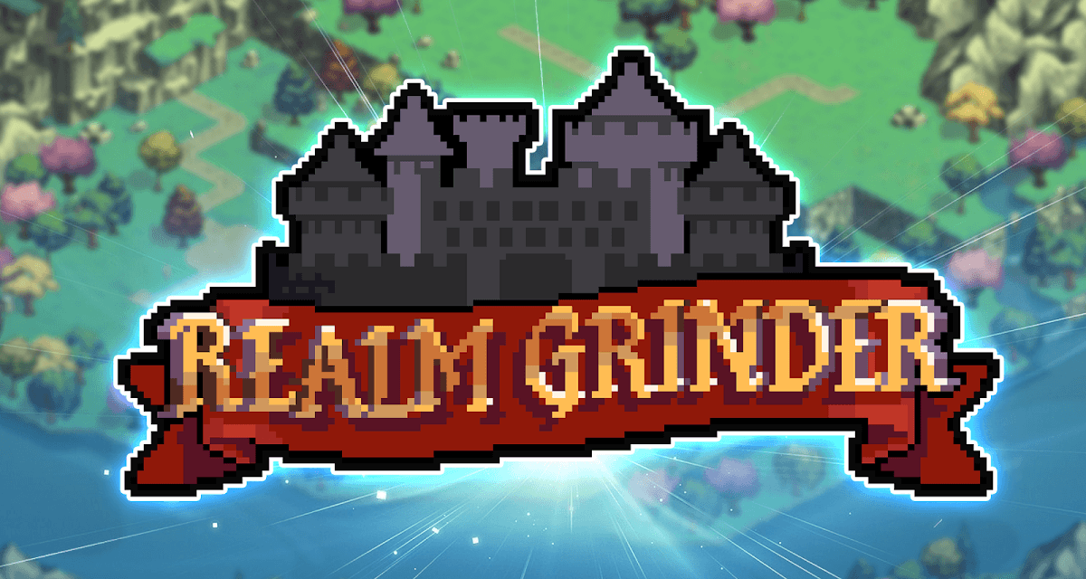 Realm Grinder – #5 Game review